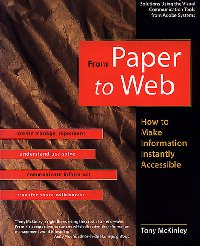 From Paper to Web
